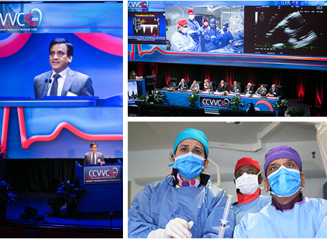 Coronary/Structural Heart Symposium